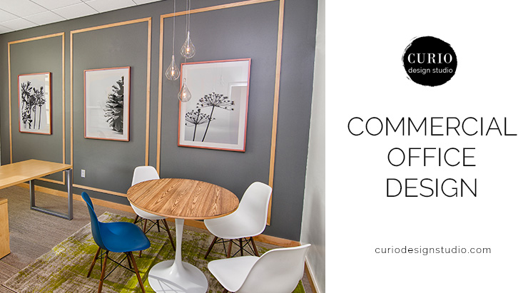 Commercial office interior design curio design studio for Office interior design services