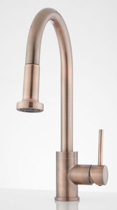 Kitchen Faucets We Are Loving Right Now Curio Design Studio